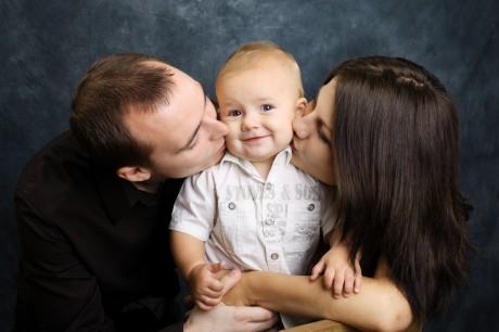 Воспитание ребенка с любовью