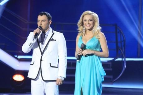 Дмитрий и Лилия Ребрик