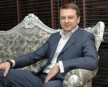 Экс-муж Лилии Подкопаевой