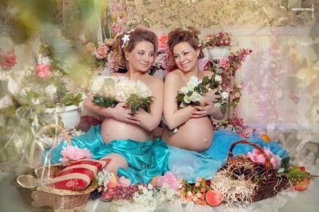 Риски беременности