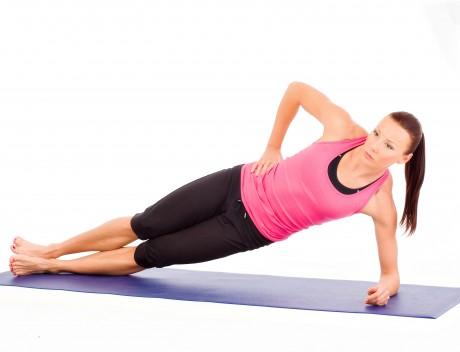 Самые важные мышцы во время беременности