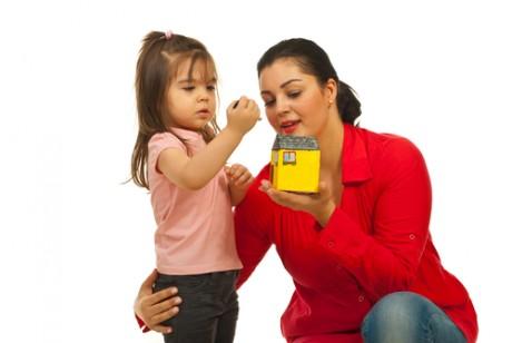 Техника активного слушания ребенка