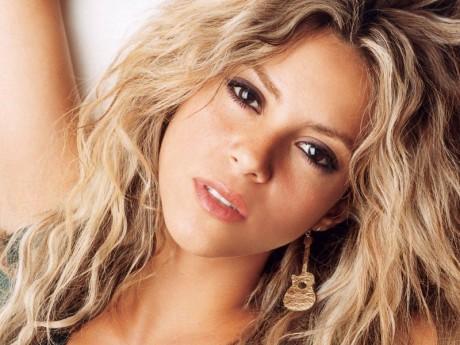 Шакира ждет мальчика