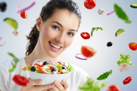 Питание беременной и кормящей