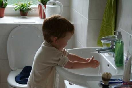 Здоровье мальчиков и личная гигиена