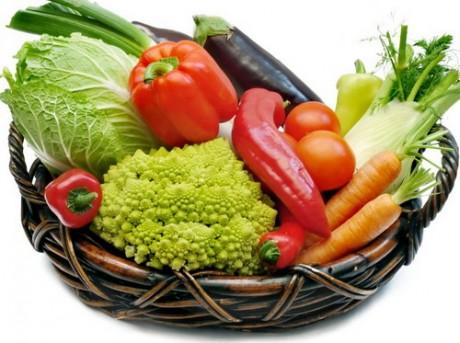 ЭКО и питание