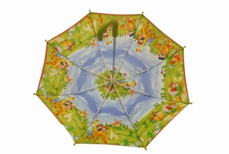 Детский зонт «Zest-Веселая прогулка»