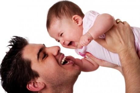 Родить ребенка от любимого мужчины