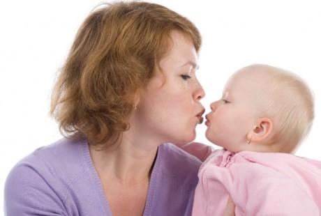Поздняя беременность - плюсы