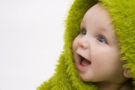 Рождение здорового ребенка