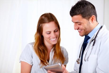 Нужна консультация врача