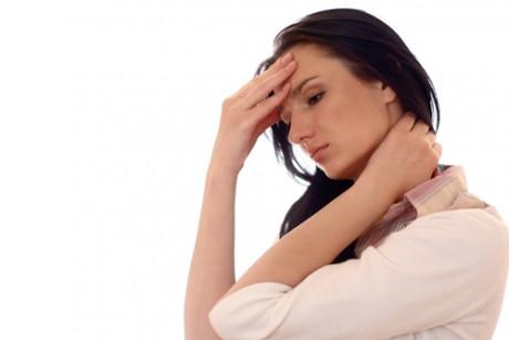 Головные боли у беременной