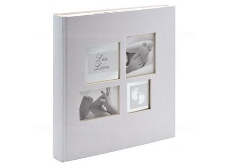Подарок для беременной - фотоальбом «Walther» 60 pages
