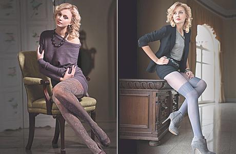 Conte elegant: осень-зима 2012-13