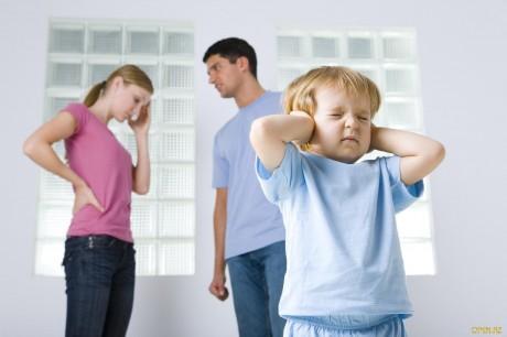 Может ли появление малыша разрушить семью?