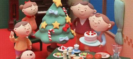 Обдумай новогоднее меню ребенка заранее!