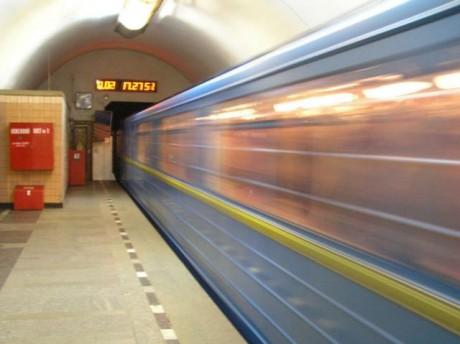 Жительница США родила ребенка … в метро!