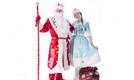 Украинский Дедушка Мороз обойдется, как минимум в 70 гривен
