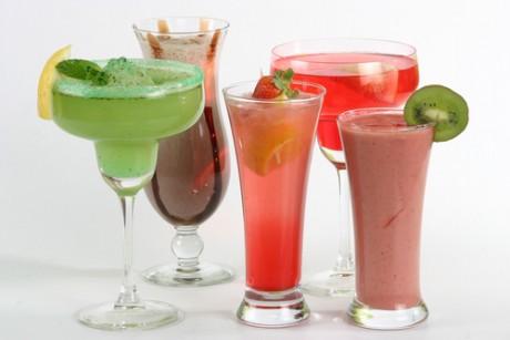 Лучший напиток для беременной - свежевыжатый сок