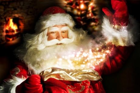 Почему дети так ждут Новый год и Деда Мороза