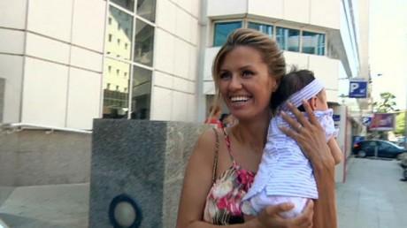 Виктория Боня снова будет мамой?