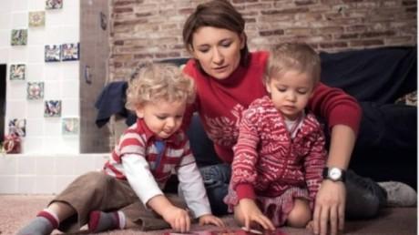 Диана Арбенина ищет папу для своих детей