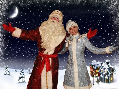 В Узбекистане детей хотят лишить Новогодней сказки
